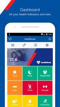 HealthLook poster
