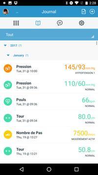 VirtualSanté apk screenshot