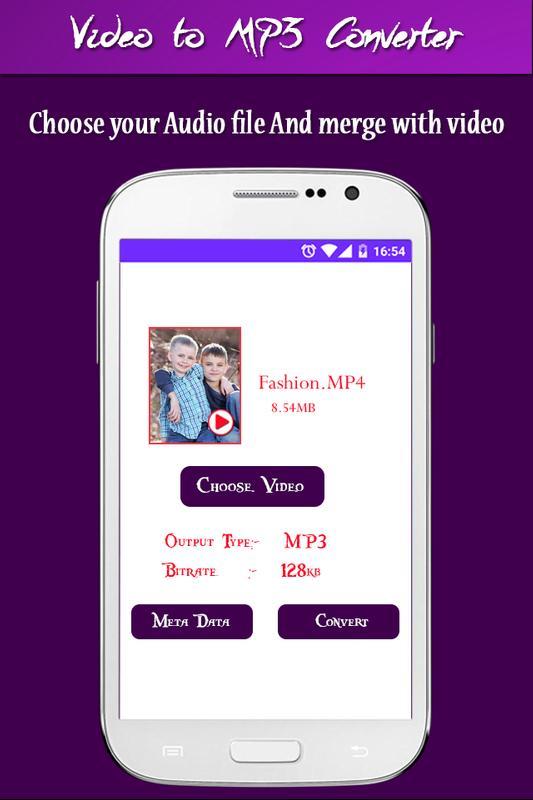 Video Converter Mp3 Apk Descargar » gambcorthodar tk