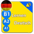 Deutsch verben A1 A2 B1