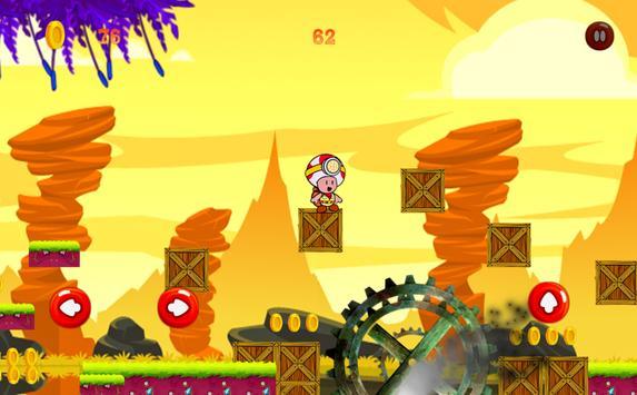 captain adventure toad screenshot 6
