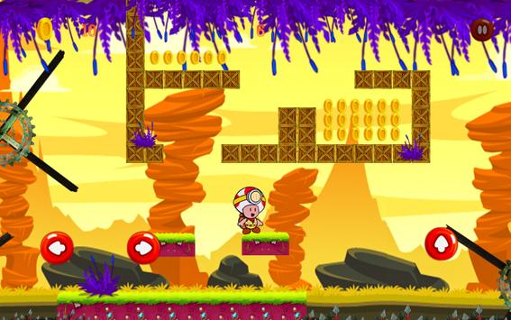 captain adventure toad screenshot 3