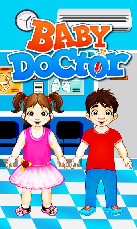 Baby Doktor 2017 - Kinder Doktor Spiele Herausford APK 1.0