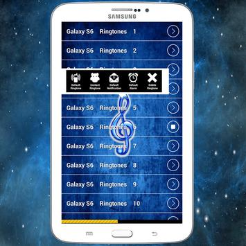 Best Galaxy S6 Ringtones screenshot 6