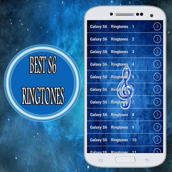 Best Galaxy S6 Ringtones screenshot 12