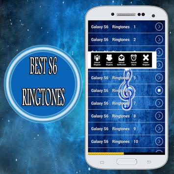 Best Galaxy S6 Ringtones screenshot 2