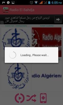 Radio ALGERIE screenshot 3