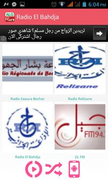 Radio ALGERIE screenshot 2