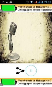 Salsa Music Radio screenshot 1