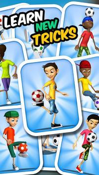 Kickerinho World screenshot 2