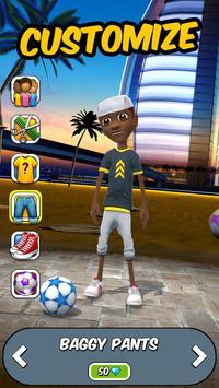 Kickerinho World screenshot 9