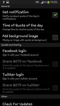 Do You Know That ... ? apk screenshot