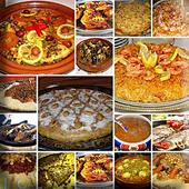 وصفات طبخ مغربي بسطلة رفيسة طاجين بدون انترنت icon