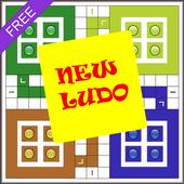 New Ludo Offline icon