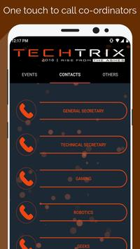 TechTrix 18 screenshot 1