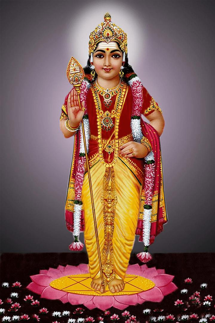 Lord Murugan HD Wallpapers for Android - APK Download