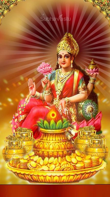 Lakshmi Hd Wallpapers For Android Apk Download