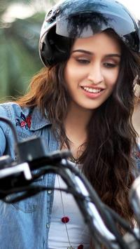 Shraddha Kapoor HD Wallpapers Screenshot 5
