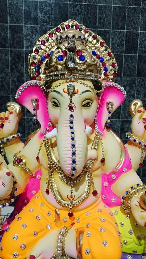 Shree Ganesh Wallpapers Hd For Android Apk Download