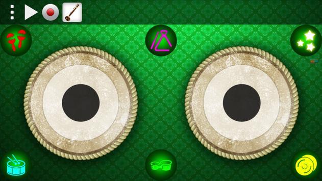 Tabla screenshot 1