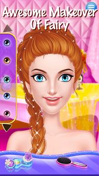 Fairy Princess Beauty Salon screenshot 3