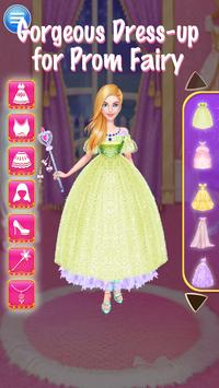 Fairy Princess Beauty Salon screenshot 4