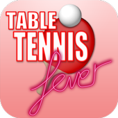 Table Tennis Fever icon