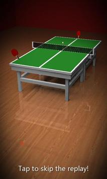 Table Tennis Fever apk screenshot