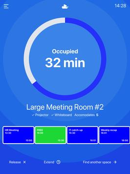 TableAir - Meeting Rooms screenshot 1