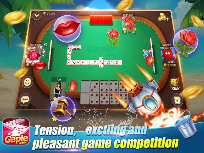 Domino Gaple 99 Qq Qiu Qiu Kiu Kiu Free Online Apk 1 6 0 Download For Android Download Domino Gaple 99 Qq Qiu Qiu Kiu Kiu Free Online Apk Latest Version Apkfab Com