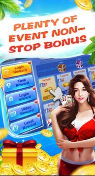 Samgong screenshot 4