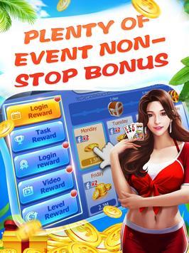 Samgong screenshot 14