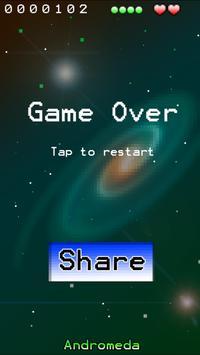 Space Run: To the Edge screenshot 1