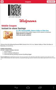 Walgreens for Nexus 7 apk screenshot