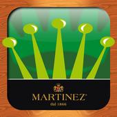 Cantina Martinez icon