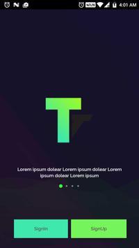 TableTilt poster