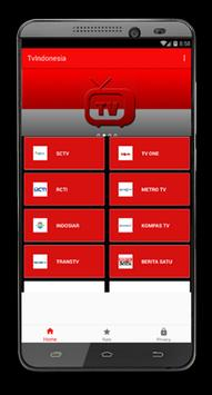 TV Online  Indonesian  - All Channels ( Live ) poster
