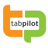 TabPilot MDM icon
