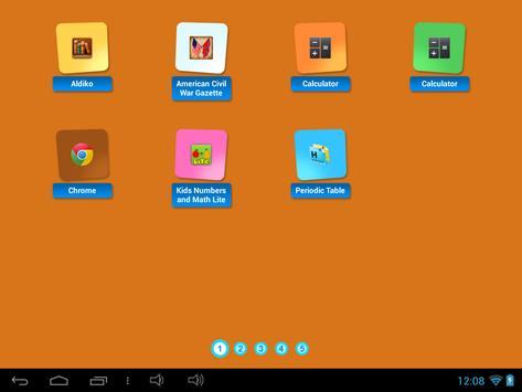 TabPilot MDM screenshot 1