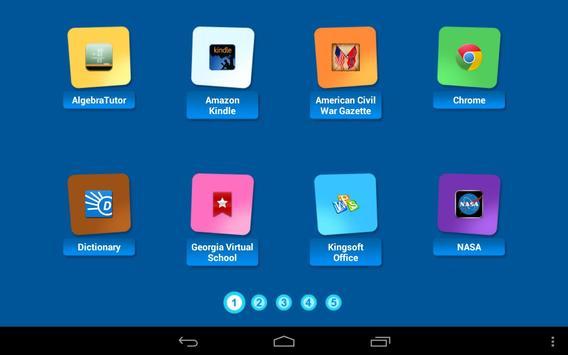 TabPilot MDM screenshot 7