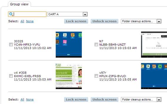 TabPilot MDM screenshot 8