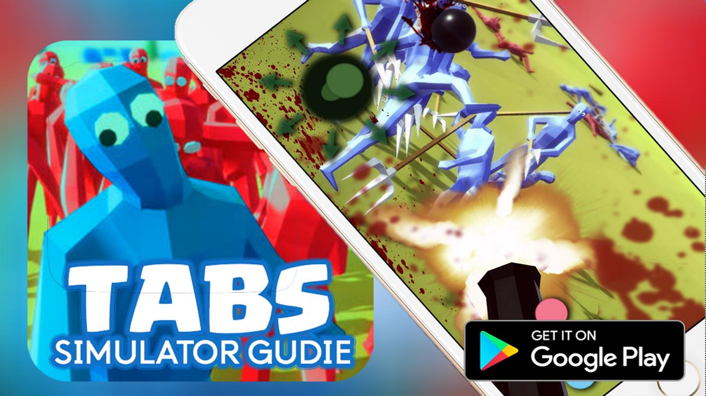 tabs totally accurate battle simulator download pc
