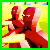 Tabs Totally Simulator Battle icon