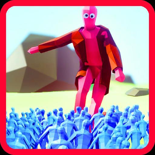 Tabs Battle Simulator Game poster