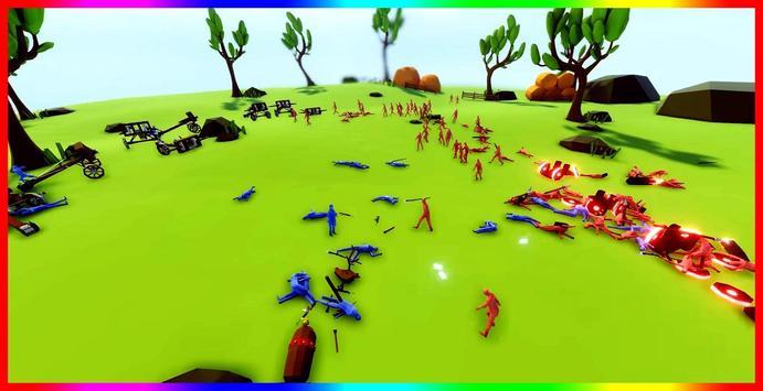 Tabs Battle Simulator screenshot 1