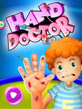 Hand Doctor screenshot 2