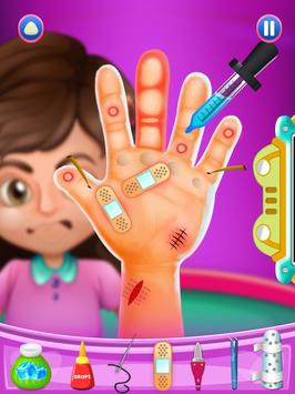 Hand Doctor screenshot 5