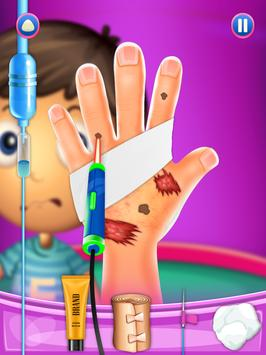 Hand Doctor screenshot 8