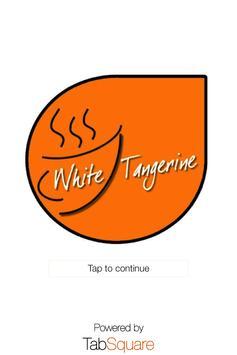 White Tangerine poster