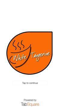 White Tangerine screenshot 1